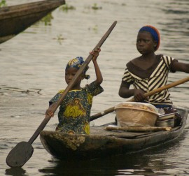Lumières Africaines (Bénin, Togo)